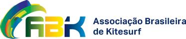 ABK – Associação Brasileira de Kitesurf Logo